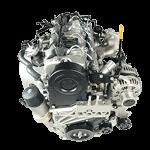 Иконка дизельного двигателя Hyundai серии D