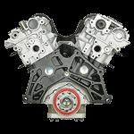 Иконка двигателя Hyundai серии Delta