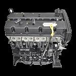 Иконка дизельного двигателя Hyundai серии J