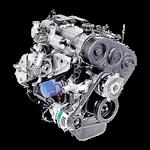Иконка дизельного двигателя Hyundai серии Копии Mitsubishi