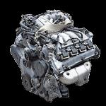 Иконка двигателя Hyundai серии Omega