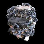 Иконка двигателя Hyundai серии Orion