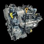 Иконка дизельного двигателя Hyundai серии S