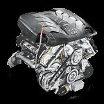 Иконка двигателя Hyundai серии Tau