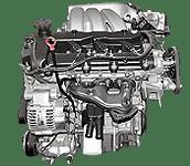 Иконка двс Jaguar J30 бензин