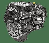 Иконка двс Jaguar AJ300D дизель