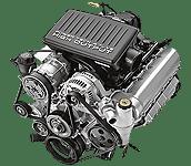 Иконка двс Jeep PowerTech