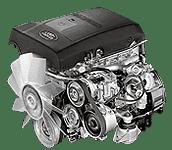 Иконка двс Land Rover 10P бензин