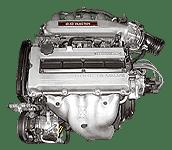 Иконка двс Mazda F-engine бензин