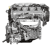 Иконка двс Mazda K-engine бензин