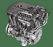 Иконка двс Mazda L-engine бензин