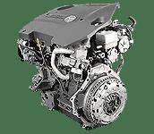 Иконка двс Mazda R-engine дизель
