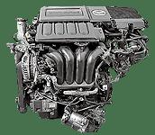 Иконка двс Mazda Z-engine бензин