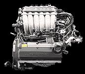 Иконка двигателя Mitsubishi бензин 6A1