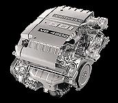 Иконка двигателя Mitsubishi бензин 8A8