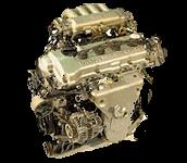 Иконка двигателя Nissan ga16de