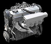 Иконка двигателя Nissan серии CD
