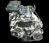 Иконка двигателя Nissan серии CG