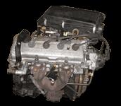 Иконка двигателя Nissan серии GA