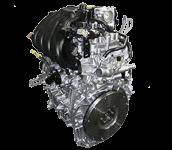 Иконка двигателя Nissan серии HR