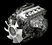 Иконка двигателя Nissan серии KA