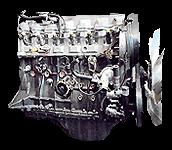 Иконка двигателя Nissan серии RD