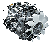 Иконка двигателя Nissan серии TB
