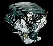 Иконка двигателя Nissan серии VK