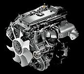Иконка двигателя Nissan серии ZD