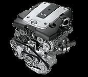 Иконка двигателя Nissan vq25hr