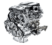 Иконка двигателя Nissan vq37vhr
