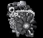 Иконка двигателя Nissan vq40de