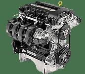 Иконка двс Opel A12XER
