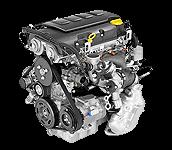 Иконка двигателя Opel A14NET