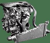 Иконка двс Opel A16XHT