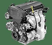 Иконка двс Opel A18XER