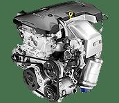 Иконка двс Opel A20NFT