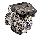 Иконка двигателя Opel A30XH