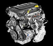 Иконка двигателя Opel A-серия