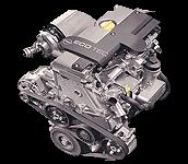 Иконка двигателя Opel Y-серия дизель
