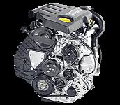 Иконка двигателя Opel Z-серия дизель