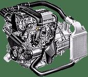 Иконка двс Opel Z20LET