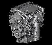 Иконка двигателя Peugeot 1.5 HDi
