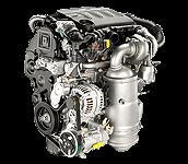 Иконка двигателя Peugeot 1.6 HDi