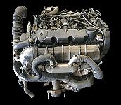 Иконка двигателя Peugeot 2.0 HDi