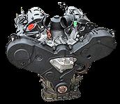 Иконка двигателя Peugeot 3.0 HDi