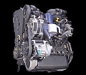 Иконка двигателя Peugeot серии DK