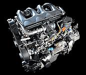 Иконка двигателя Peugeot серии DW