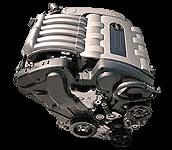 Иконка двигателя Peugeot серии ES