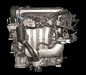 Иконка двигателя Peugeot серии EW